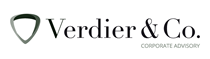 Verdier and Co. Logo